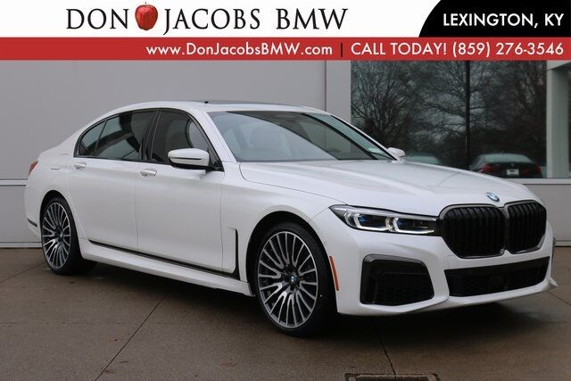 2020 BMW 750i xDrive  Lexington KY