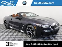 2020_BMW_8 Series_840i Convertible_ Miami FL