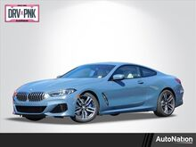2020_BMW_8 Series_840i_ Roseville CA