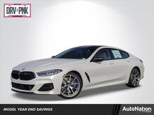 2020_BMW_8 Series_M850i_ Roseville CA