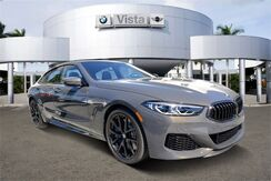 2020_BMW_8 Series_M850i xDrive Gran Coupe_ Coconut Creek FL