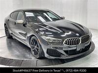 BMW 8 Series M850i xDrive Gran Coupe M SPORT,BLIND SPOT,HEAD-UP 2020