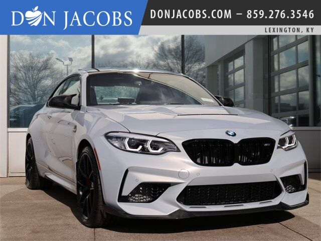 2020 BMW M2 CS Lexington KY