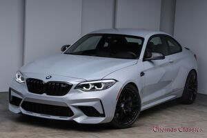 2020_BMW_M2_Competition_ Akron OH