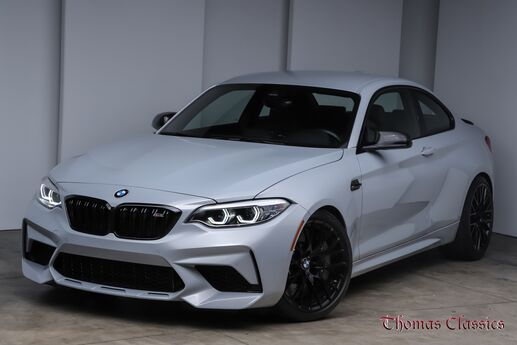2020 BMW M2 Competition Akron OH