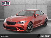 2020_BMW_M2_Competition_ Naperville IL