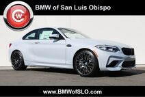 2020 BMW M2 Competition Seaside CA