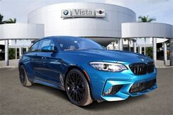 2020_BMW_M2_Competition_