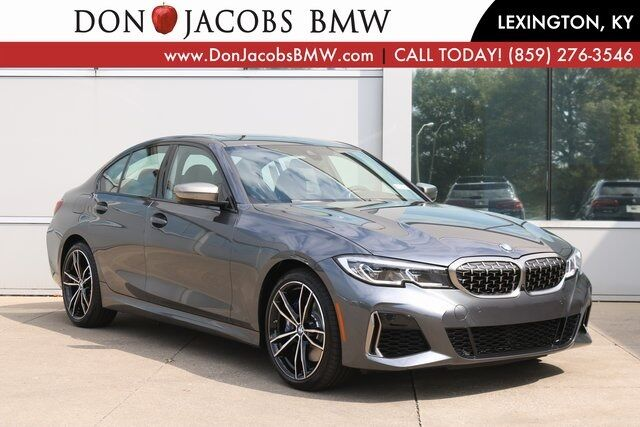 2020 BMW M340i xDrive  Lexington KY