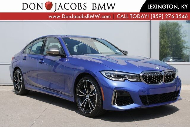 2020 BMW M340i xDrive M Sport Lexington KY