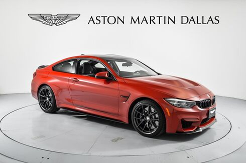 2020_BMW_M4_CS_ Dallas TX