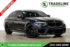 2020_BMW_M5__ CARROLLTON TX