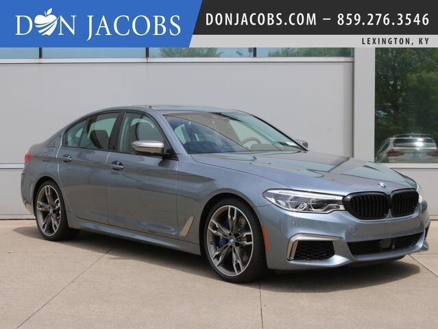 2020 BMW M550i xDrive  Lexington KY