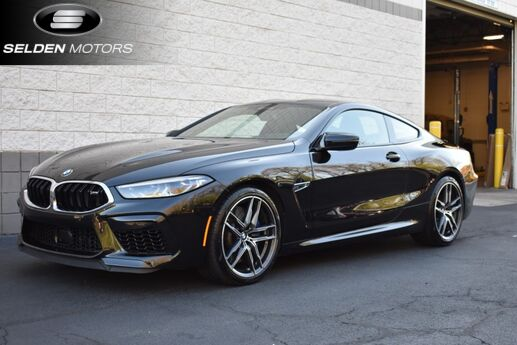 2020 BMW M8  Willow Grove PA