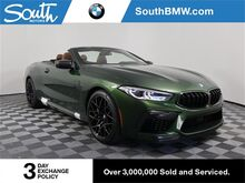 2020_BMW_M8_2D Convertible_ Miami FL