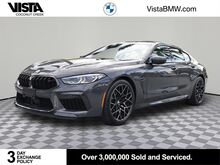 2020_BMW_M8_Base_ Coconut Creek FL