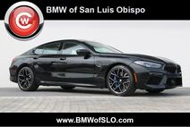 2020 BMW M8 Competition Seaside CA