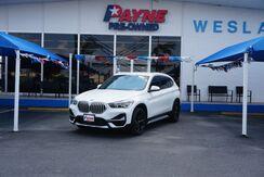 2020_BMW_X1_sDrive28i_ Brownsville TX