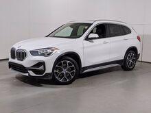 2020_BMW_X1_sDrive28i_ Cary NC