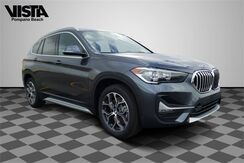 2020_BMW_X1_sDrive28i_ Coconut Creek FL