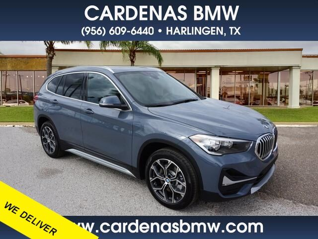 2020 BMW X1 sDrive28i Harlingen TX