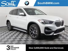 2020_BMW_X1_sDrive28i_ Miami FL
