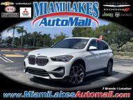 2020 BMW X1 sDrive28i Miami Lakes FL