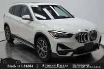 BMW X1 sDrive28i NAV,CAM,PANO,HTD STS,PARK ASST,18IN WHLS 2020