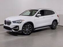 2020_BMW_X1_sDrive28i_ Raleigh NC