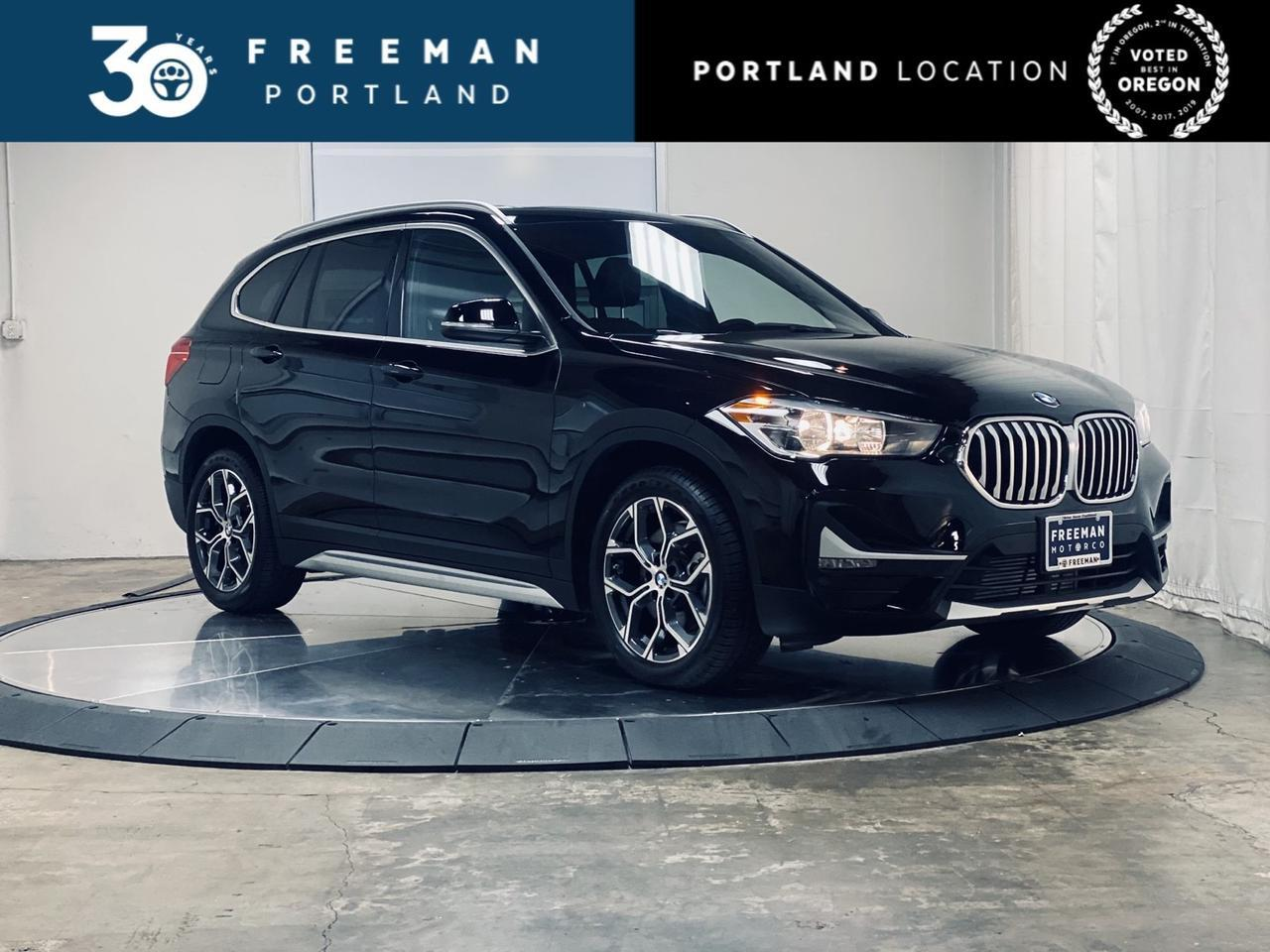 2020 BMW X1 xDrive28i Convenience Pkg Heated Steering Wheel & Seats Portland OR