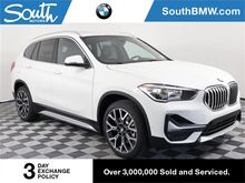 2020_BMW_X1_xDrive28i_ Miami FL