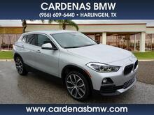 2020_BMW_X2_Base_ McAllen TX