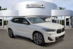 2020_BMW_X2_M35i_ Coconut Creek FL