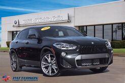 2020_BMW_X2_XDRIVE28I SPORT_ Wichita Falls TX