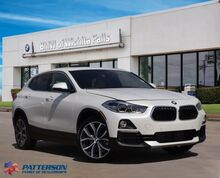2020_BMW_X2_sDrive28i_ Wichita Falls TX