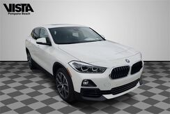 2020_BMW_X2_sDrive28i_ Coconut Creek FL