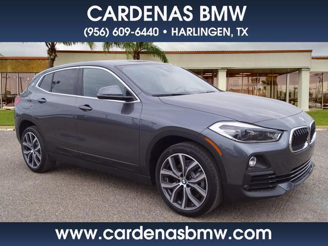 2020 BMW X2 sDrive28i Harlingen TX