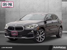 2020_BMW_X2_xDrive28i_ Cockeysville MD