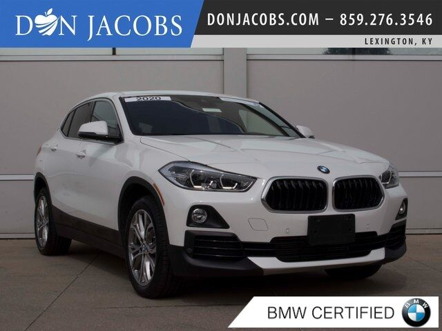 2020 BMW X2 xDrive28i Lexington KY