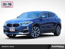 2020_BMW_X2_xDrive28i_ Roseville CA