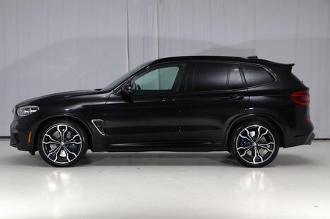 2020_BMW_X3 M AWD__ West Chester PA