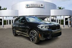 2020_BMW_X3 M_Competition_ Coconut Creek FL