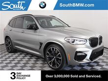 2020_BMW_X3_M Competition_ Miami FL