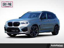 2020_BMW_X3 M_Competition_ Roseville CA