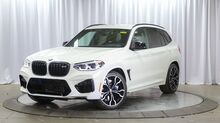 2020_BMW_X3_M Competition_ Sacramento CA