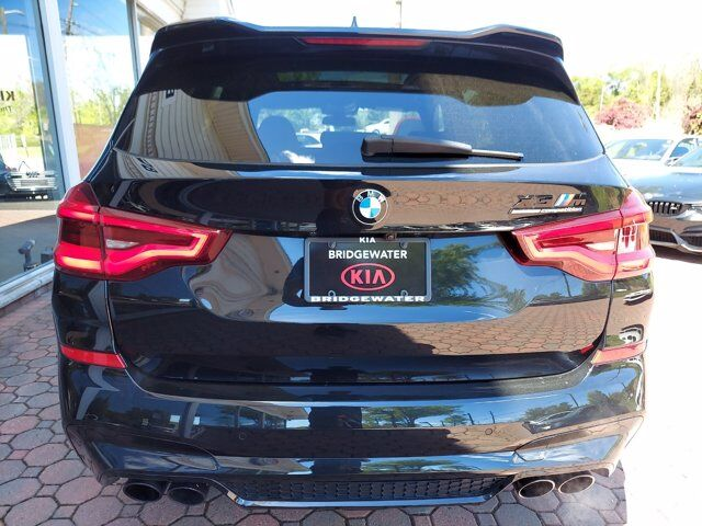 2020 BMW X3 M Competition xDrive SUV, Bridgewater NJ