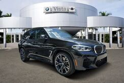 2020_BMW_X3 M_M_ Coconut Creek FL