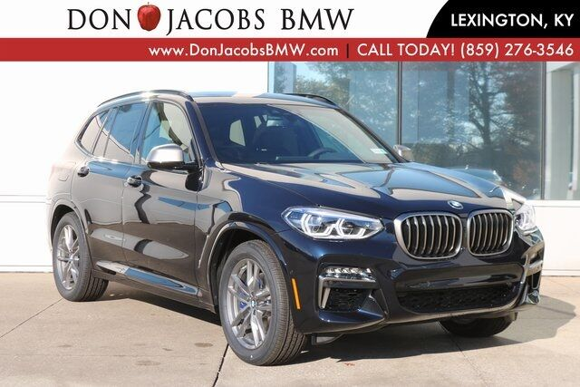 2020 BMW X3 M40i Lexington KY