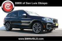 2020 BMW X3 M40i Seaside CA