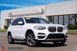 2020_BMW_X3_XDRIVE30I SPORT_ Wichita Falls TX